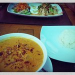 lecker Curry
