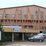 Photo de Hotel 1301 Inn