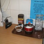 Shared Kitchen - Coffee/Tea Supplies