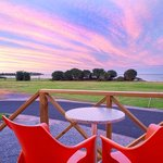 ry Holiday Parks - Devonport: Self contained cabins