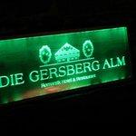 Photo of Die Gersberg-Alm