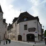 Hotel Athanor, Beaune