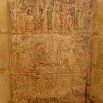 Tomb of Petosiris - Detail