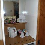 room 611 minibar