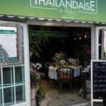 Photo of Chez la Thailandaise
