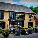 Mary Barry's Bar Kilmore