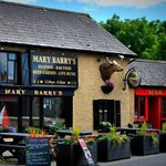 Mary Barry's Bar