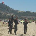 Foto de Escuela de kitesurf Kitesur