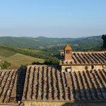 Chianti Classico countryside