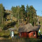 Mielakka Ski Center