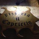Pizzeria Il Capriccio Di Montaruli MIchele照片