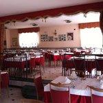 il ristorante Daidone