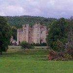 Duns Castle Nature Reserve