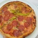 mas Pizza..