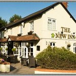 New Inn Knowl Hill Very Good
