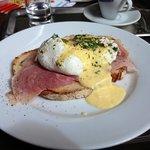 Eggs Benedict no. 2