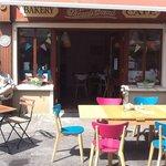 Photo de The Breadcrumb Cafè-Bakery-Delicatessen