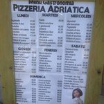Photo of Pizzeria Adriatica