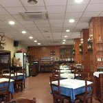 Restaurante Gabas