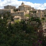 another view of Gordes