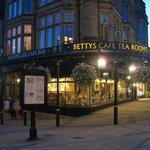 Betty's Tea Rooms