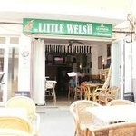 The Little Welsh Bar