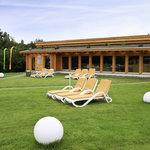 Sauna Colonia - Eventsauna mit Platz für ca. 120 Personen