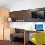 Neues Zimmer Komfort-Kategorie