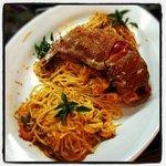 Foto van Delfini Seafood Restaurant