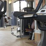 Fitness-Studio: AQUAfit - Gesunde Fitness