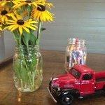 farm truck to table fresh