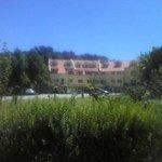 motel le relais rass el maa ifrane