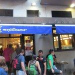 The House Beer - Pamplona Rochapea