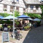 Photo of Hotel Krone Restaurant
