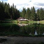 Photo de Lago Pianozes