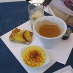 """Café gourmand"""""""