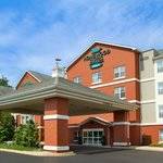 Welcome to the Homewood Suites by Hilton Wilmington-Brandywine Valley.