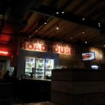 Real Road House? I think not