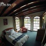 Photo de Tierra del Sol Hotel