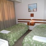 Hotel Plazza Park