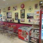 Photo de Cafe Vespri
