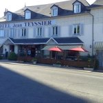 Hotel Teyssier