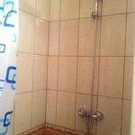 doccia pulitissima