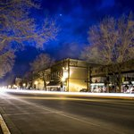 Main Street - Dayton, WA
