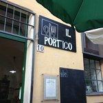 Il Portico- Ristorante Pizzeria