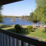 View of Lake Sherwood