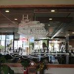 Paddlewheeler Restaurant