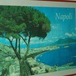 صورة فوتوغرافية لـ Napoli