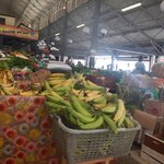 Martinique Market Center