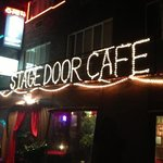 Stage Door Cafe